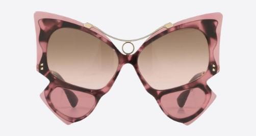 codice promozionale e47ca f2d31 Occhiali in Cantiere - Trend Eyewear SS19